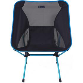 Helinox Chair One XL, nero
